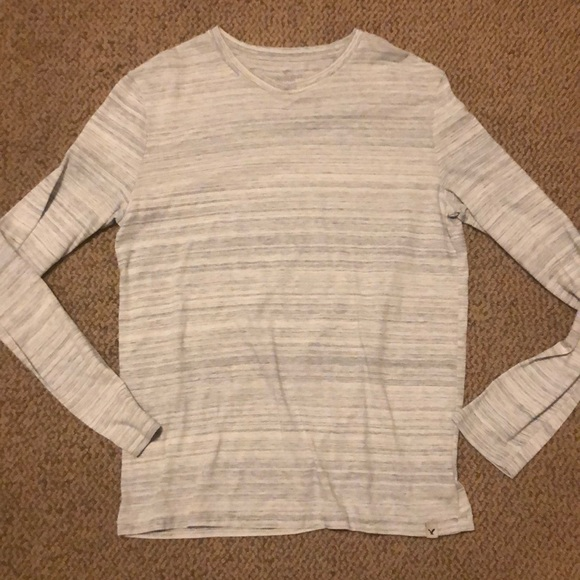 American Eagle Outfitters Other - American Eagle Men's L/S shirt top Medium